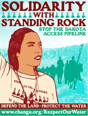 Dakota Access Pipeline and the Future of American Labor